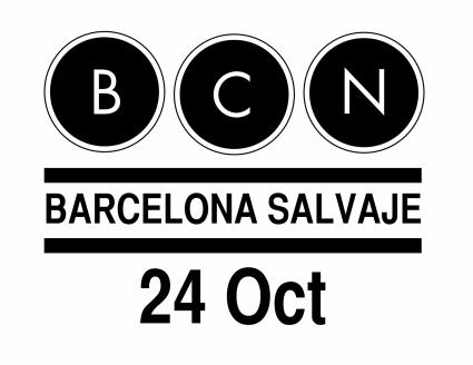 Letra Salvaje, Barcelona Salvaje