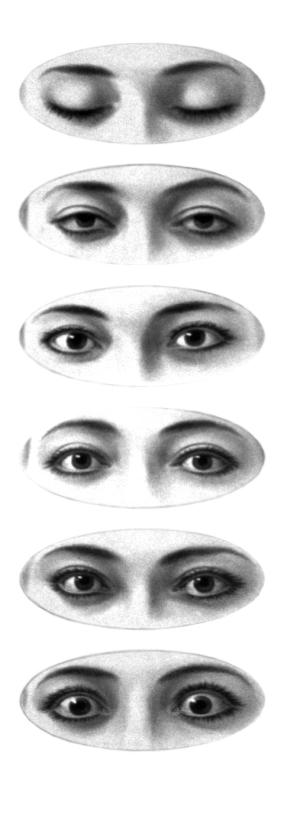 Letra Salvaje, Estereoscopia, Fotografía estereoscópica