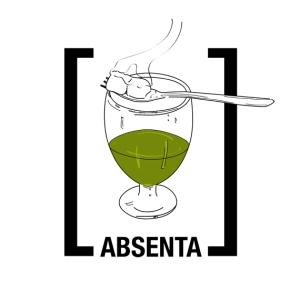 Absenta, Letra Salvaje