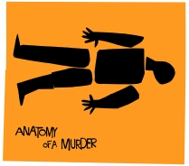 Saul Bass, Anatomy of a Murder